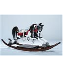 Lakota Rocking Horse